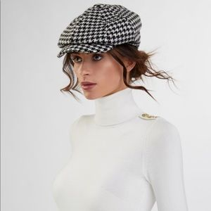 Tweed cap brand new